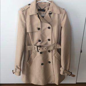 Zara Women's Trench coat